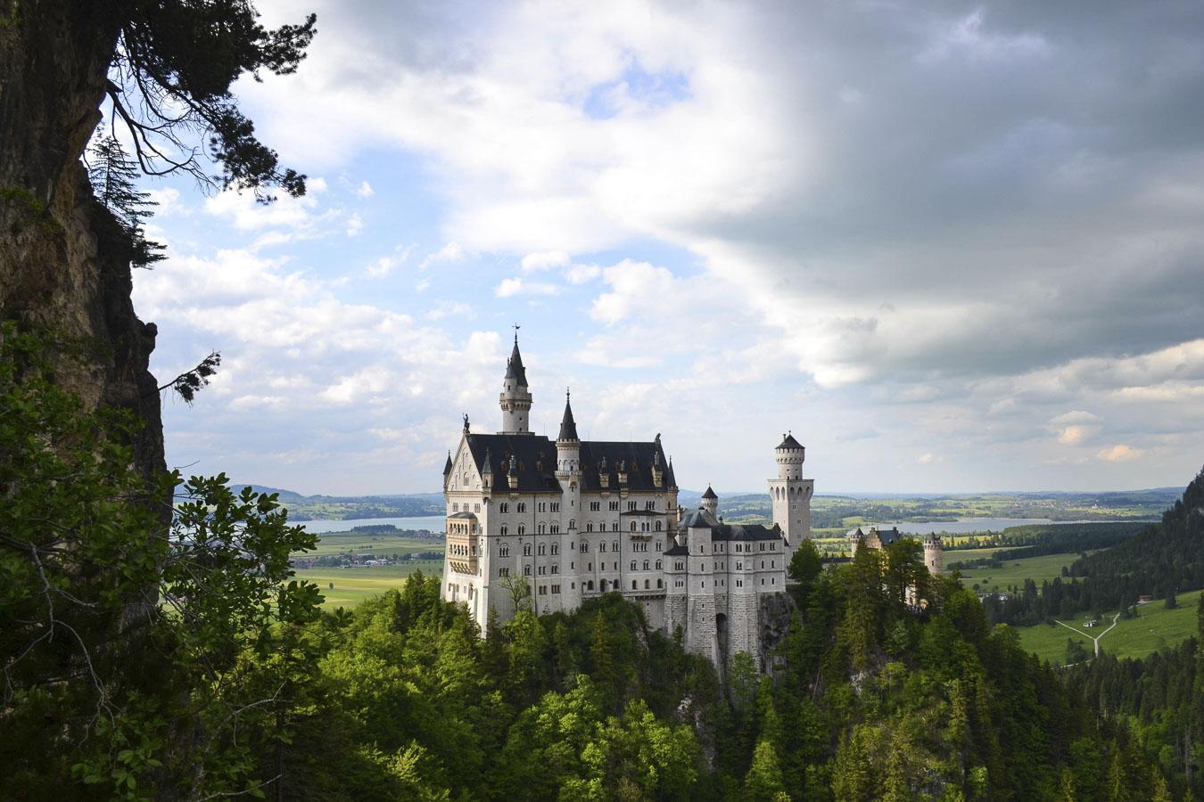 Autovakantie Duitsland | Esperanto Travel - Reisbureau Nieuwpoort