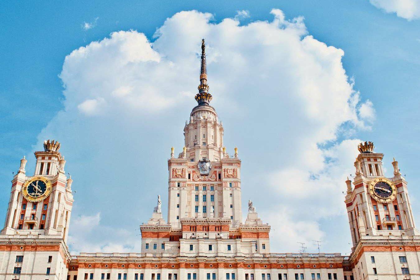 Groepsreis Rusland | Esperanto Travel - Reisbureau Nieuwpoort