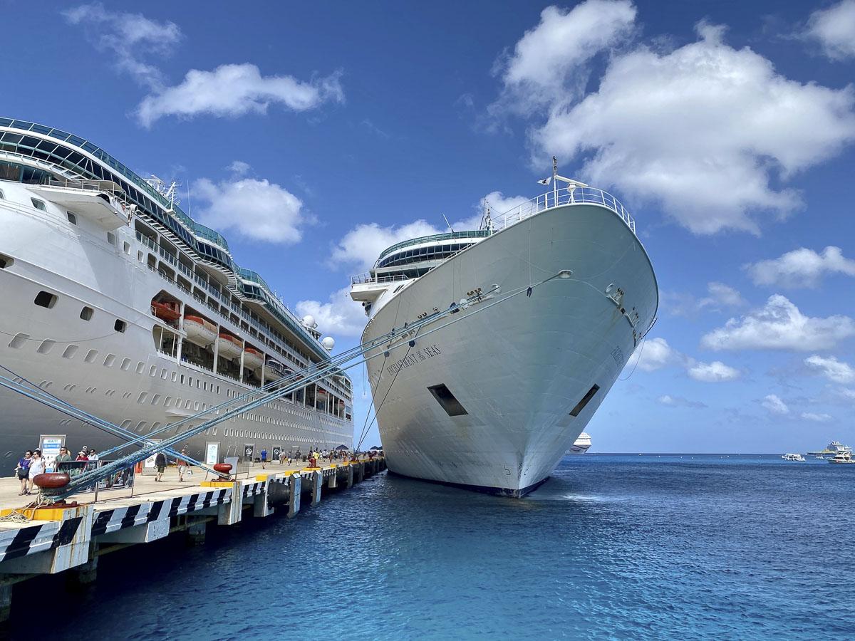 Cruise Middellandse Zee | Esperanto Travel - Reisbureau Nieuwpoort