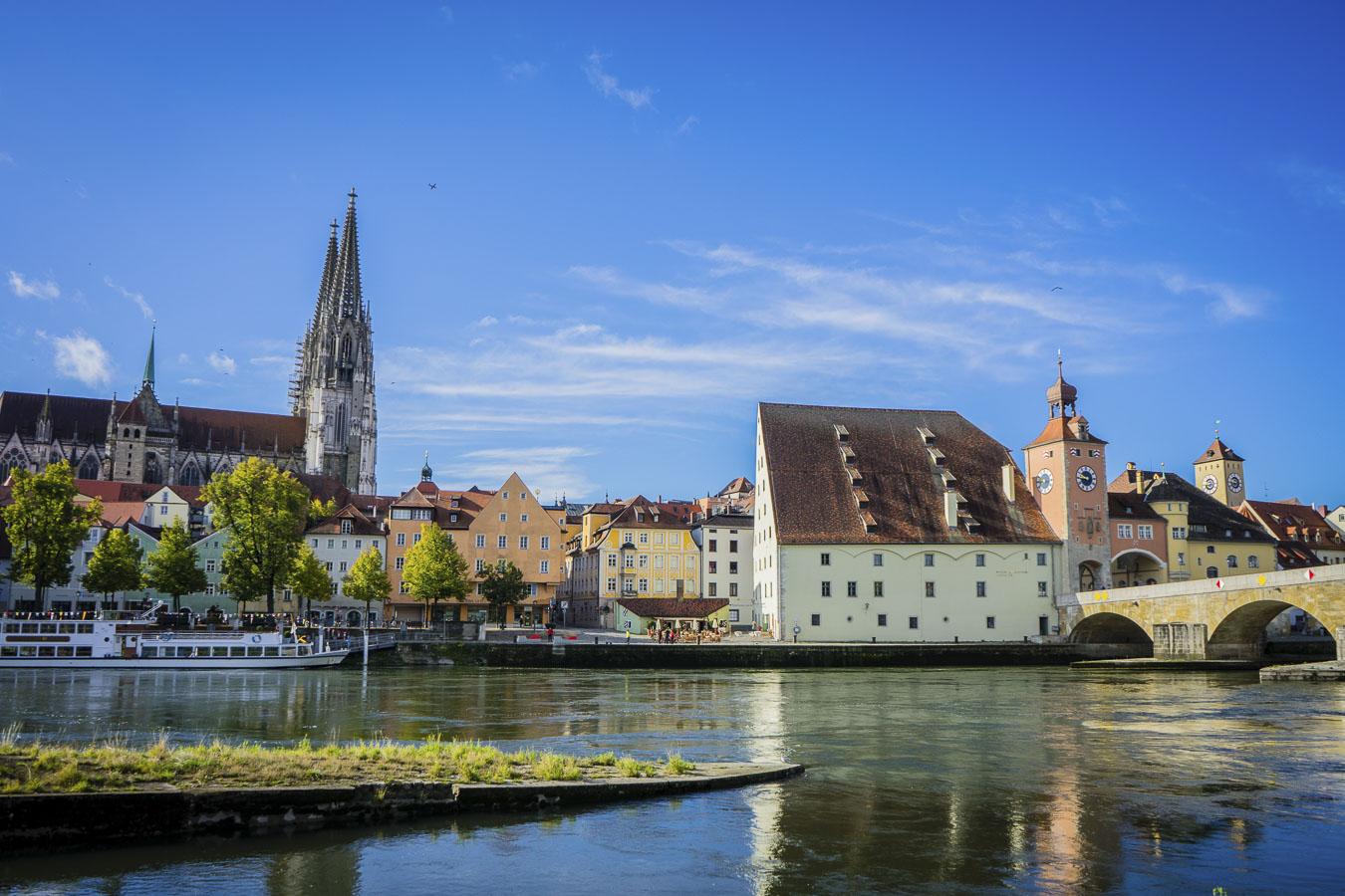 Cruise Donau | Esperanto Travel - Reisbureau Nieuwpoort