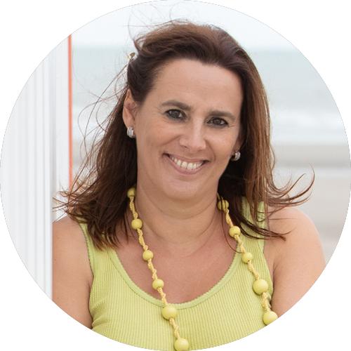 Cynthia | Esperanto Travel - Reisbureau Nieuwpoort