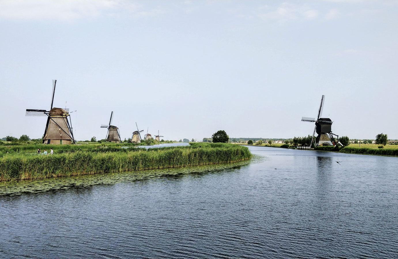 Dichtbij vakantie Nederland | Esperanto Travel - Reisbureau Nieuwpoort
